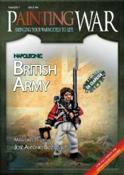 Painting War Volume 4 Napoleonic British