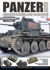Panzer Aces no.52 Special Issue Blitzkrieg