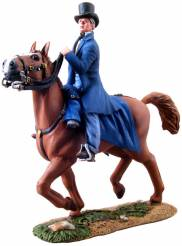 W Britains 36052 British General Sir Thomas Picton- OOP 1 Available