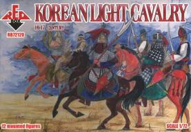 Korean Light Cavalry