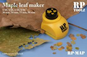 Maple Leaf Maker