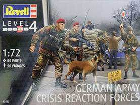 German Army Crisis Reaction Forces (50)