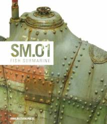 Rinaldi SM Series (Single Model) No.1: Fish Submarine Fantasy