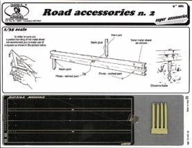 Road Accessories no. 2