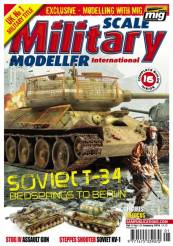 Scale Military Modeller January 2016 Issue