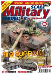 Scale Military Modeller February 2016 Issue