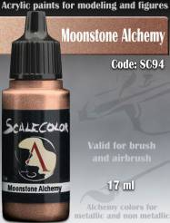 Metal N Alchemy- Moonstone Alchemy Paint 17ml