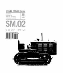 Rinaldi SM Series (Single Model) No.2: City Tractor