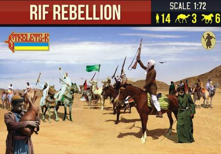 Rif Rebellion