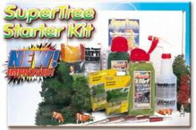 Super Tree Starter Kit