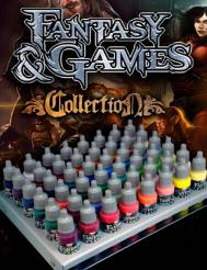 The Scalecolor Fantasy & Games Collection