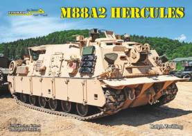 In Detail Fast Track: M88A2 Hercules