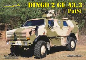 In Detail Fast Track: Dingo 2 GE A3.3 PatSi