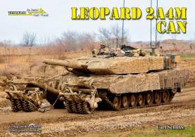 In Detail Fast Track: Leopard 2A4M CAN