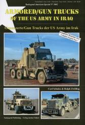 Special American: Armored/Gun Trucks of the US Army in Iraq
