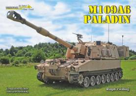 In Detail Fast Track: M109A6 Paladin