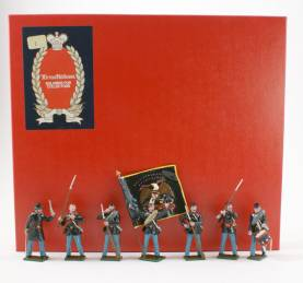 ACW Union Infantry #903 1 Available OOP