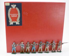ACW Confederate Infantry Firing #906 1 Available OOP