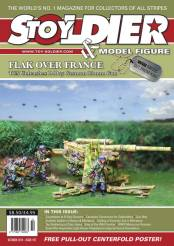 Toy Soldier & Model Figure Magazine  Issue 197