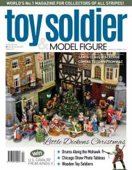 Toy Soldier & Model Figure Magazine Issue 221