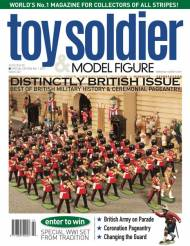 Toy Soldier & Model Figure Magazine Issue 223