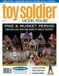 Toy Soldier & Model Figure Magazine Issue 225