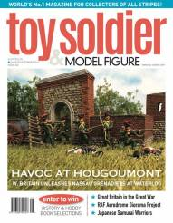 Toy Soldier & Model Figure Magazine Issue 226