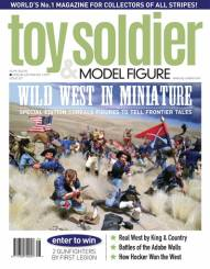 Toy Soldier & Model Figure Magazine Issue 227