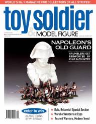 Toy Soldier & Model Figure Magazine Issue 228