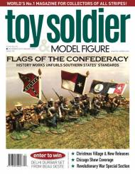 Toy Soldier & Model Figure Magazine Issue 229