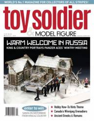 Toy Soldier & Model Figure Magazine Issue 231