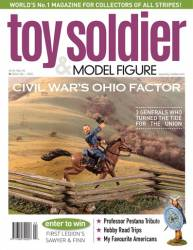 Toy Soldier & Model Figure Magazine Issue 236