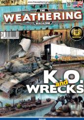 The Weathering Magazine Issue 9 - K.O and Wrecks