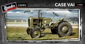 WWII US Army Case VA1 Tractor (New Tool)
