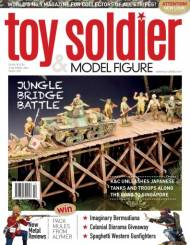 Toy Soldier & Model Figure Magazine Issue 220