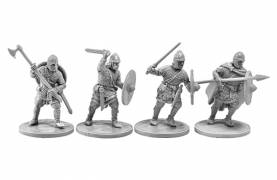 The Anglo-Saxons - Set 1