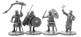 The Anglo-Saxons - Set 2