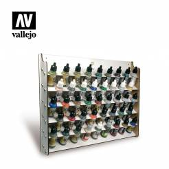 Wall Mounted Module Paint Display (17ml)