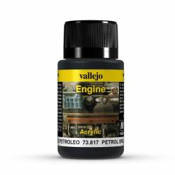 Petrol Spills Weathering Effect 40ml Bottle