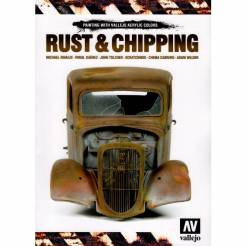 Vallejos Rust & Chipping Techniques