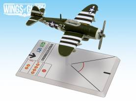 Wings Of Glory WWII: Republic P-47D Thunderbolt (Mohrle)