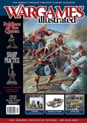 Wargames Illustrated Magazine, Issue 343 May 2016