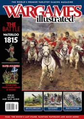 Wargames Illustrated Magazine, Issue 331 May 2015