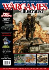 Wargames Illustrated Magazine, Issue 332 June 2015