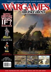 Wargames Illustrated Magazine, Issue 335 September 2015