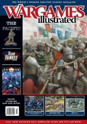 Wargames Illustrated Magazine, Issue 336 October 2015