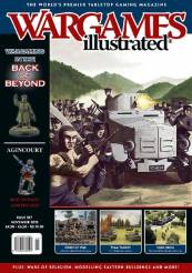 Wargames Illustrated Magazine, Issue 337 November 2015