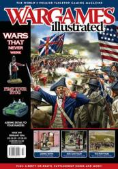 Wargames Illustrated Magazine, Issue 340 February 2016