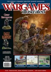 Wargames Illustrated Magazine, Issue 342 April 2016
