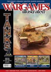 Wargames Illustrated Magazine, Issue 344 June 2016